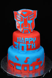 transformers cake decorations birthday cakes cake decoration and design ideas part 13