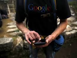 Truck Routes Google Maps by Google Maps Could Be 5 Billion Business By 2020 Business Insider