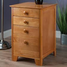 Wood File Cabinet 4 Drawer Filing Cabinets You U0027ll Love Wayfair
