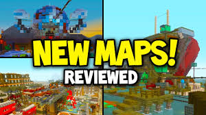 Fallout Maps by Minecraft Xbox Tu49 Update New Maps Reviewed Fallout Map Pack