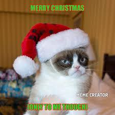Cat Meme Maker - joke4fun memes happy birthday