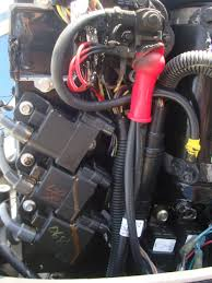 2004 mercury 75 hp charging system meltdown page 1 iboats