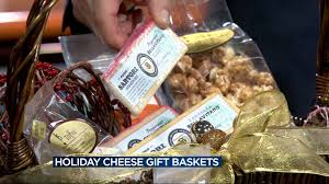 Gift Baskets Food Diy Food Gift Basket Ideas For The Holidays Youtube