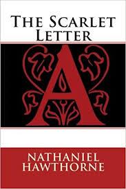 amazon fr the scarlet letter nathaniel hawthorne livres