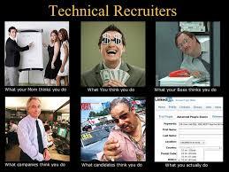 Finding A Job Meme - tech recruiters hulp nodig bij het werven van nieuwe medewerkers
