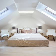 Low Ceiling Attic Bedroom Ideas Bedroom White Attic Bedroom Features Cathedral Ceiling With