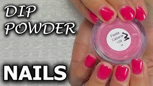 dip powder nails sns nails dipping powder regal nails
