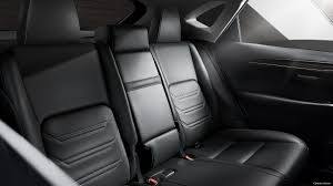 lexus leather warranty 2018 lexus nx luxury crossover lexus com