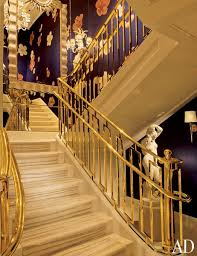 Interior Railings And Banisters Extraordinary Staircases From Ad Features Photos Architectural