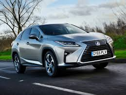 lexus uk linkedin wheels alive u2013 lexus rx450h road test