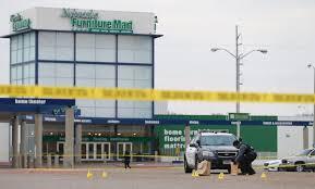 Yearold Arrested In Connection With Shooting Of Nebraska - Nebraska furniture mart in omaha nebraska