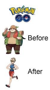 Pokemon Memes - pok礬mon go used memes it s super effective thechive