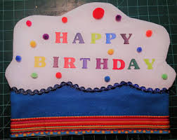 birthday chair cover etsy your place to buy and sell all things handmade