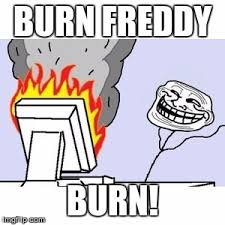 Troll Meme Maker - troll face computer meme generator imgflip