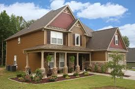 exterior design wonderful exterior design with cozy brown siding