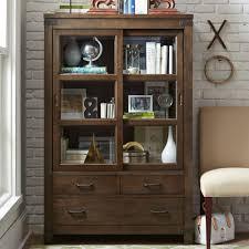 Glass Door Bookshelves by Glass Door Bookshelves Peeinn Com