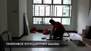 first urbankitchen by blum singapore youtube