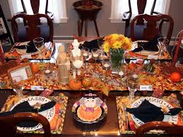 Thanksgiving Dinner Table by Perfect Easter Dinner Table Decoration Ideas 9865 Downlines Co