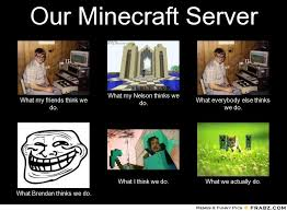 Housekeeper Meme - minecraft memes google search minecraft pinterest
