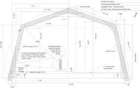 Gambrel Roof Garage Plans Decorating How To Cut A Rafter Shed Roof Framing Lean To Roof