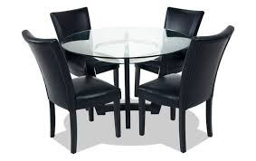 dining room sets 5 piece dining room sets bob s discount furniture