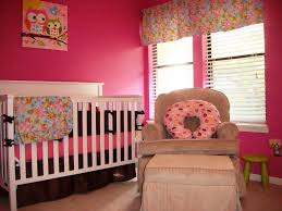 how to decorate baby room ideas