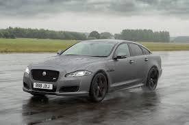 jaguar j type jaguar xjr575 revealed as brand u0027s most powerful production