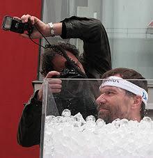 Bathtub Full Of Ice Ice Bath Wikipedia