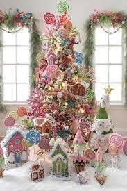 christmas tree decorated christmas tree themes slucasdesigns