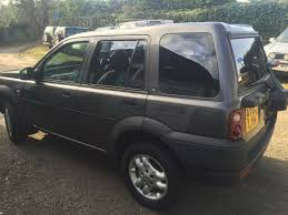 freelander 1 is it really that bad freelanderspecialist com