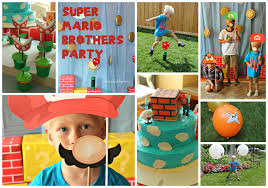 mario party supplies mario birthday party supplies