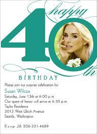 retro 40th birthday party invitation ideas birthday celebration