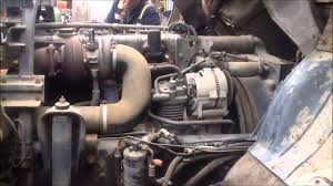 renault midr 06 02 26l511 engine for sale youtube