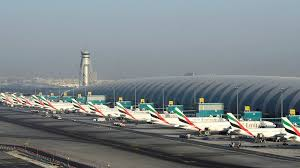 managing the working environment of emirates terminal 3 arup
