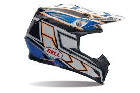 motocross helmet review bell moto 9 carbon helmet review rideapart