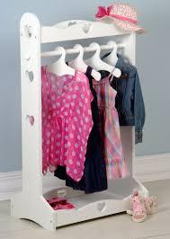 dress up clothes storage ideas