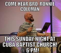 Cuba Meme - cuba baptist church home facebook