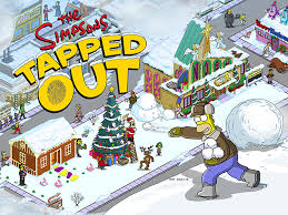 the simpsons tapped out updated for 2015 adweek