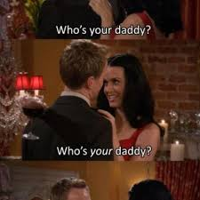 How I Met Your Mother Memes - katy perry asks barney the wrong questions on how i met your mother