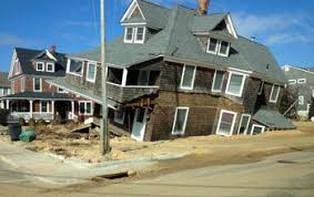 new home foundation long buried new jersey seawall spared coastal homes from hurricane