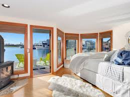 Houseboat Floor Plans by For Sale Houseboat On Seattle U0027s Lake Union Coastal Living
