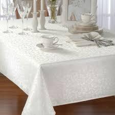 lenox opal innocence tablecloth and napkins kugler s home fashions