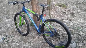hellcat bicycle carrera hellcat 15 29 u0027 u0027 off road youtube