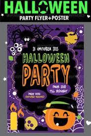 kids halloween party flyer fonts logos icons pinterest happy halloween poster halloween festival happy halloween and