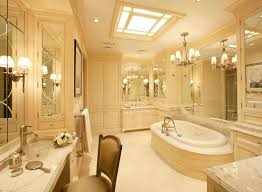 Beige Bathroom Ideas Inspiration 70 Master Bathroom Beige Design Decoration Of Beige