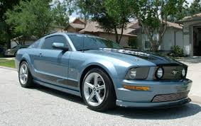 2006 mustang mods 2006 ford mustang gt supercharged and nitrous pictures mods