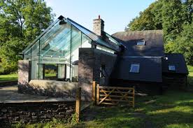 structural glass glazing gable jpg renovatie pinterest