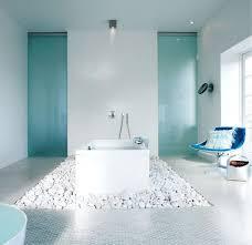 kieselsteine im bad 20 harmonische und frische badezimmer design ideen im japanischen stil