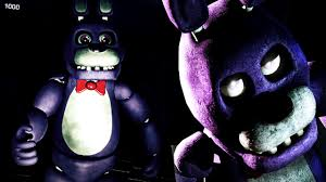 fnaf fan made games for free hunted by 3d animatronics overnight a free roam fnaf fan game