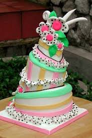 tiered wedding cakes hip funky wedding cakes gallery